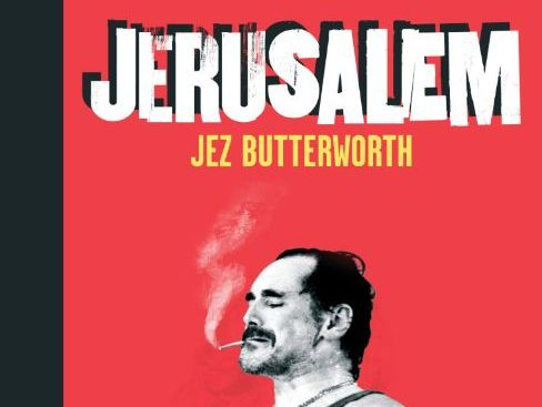 Jerusalem by Jez Butterworth - Revision toolkit