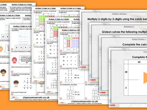 Year 5/6 Mixed Age Autumn Block 3 Step 7 Lesson Pack