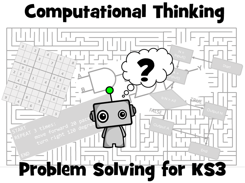Problem Solving for KS3