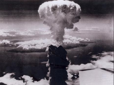 Atomic Bomb WW2 Lesson