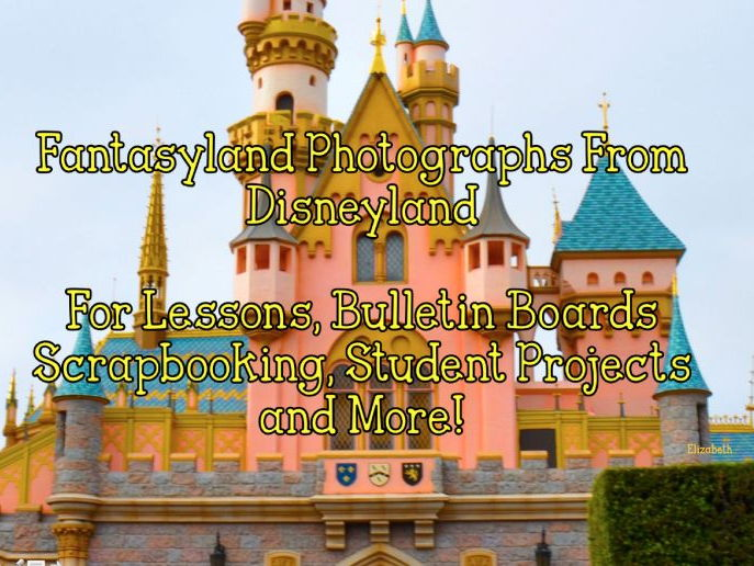 Photographs: Disneyland - Fantasyland 1