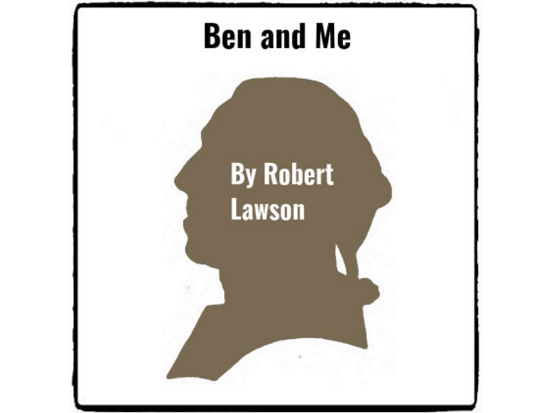 Ben and Me - (Reed Novel Studies)