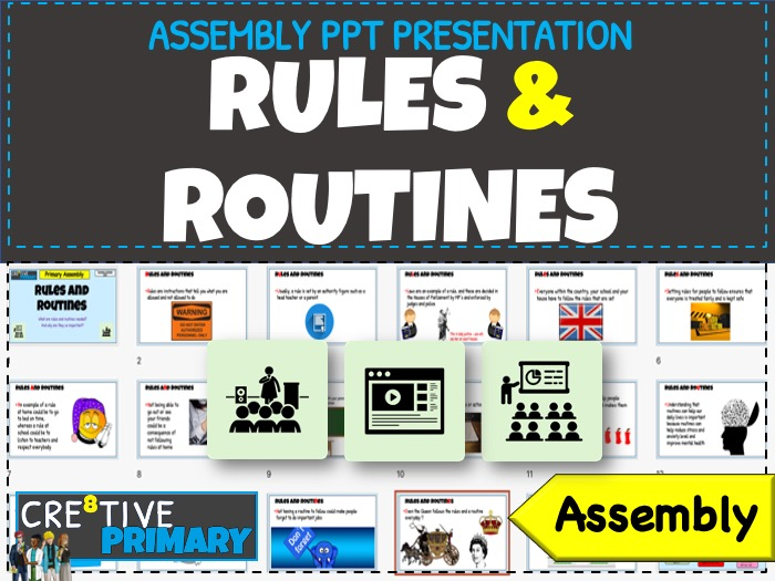 Rules and Routines Assembly