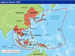 Move to Global War Japanese Expansionism Test:  (Pre-test/end of topic test)