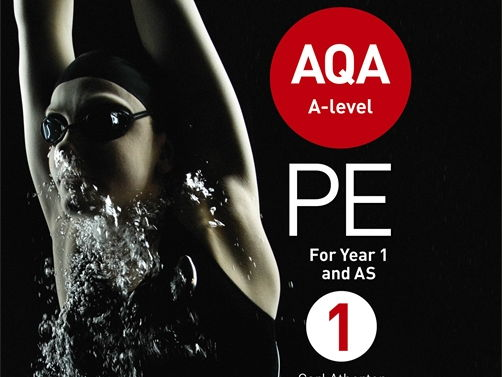 AQA AS/A-Level PE - AS Sport and Society