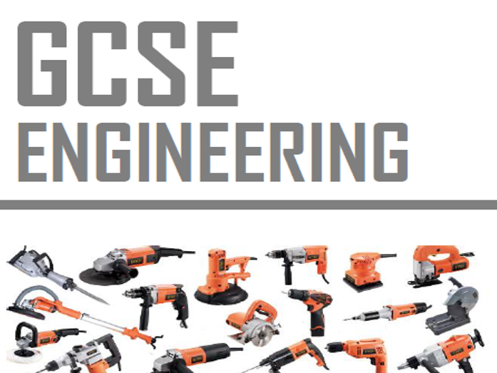 GCSE Engineering Revision guide - 2015 - 16