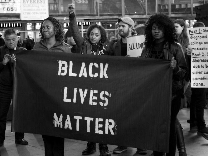 Edexcel A Level Politics; US Racial Rights