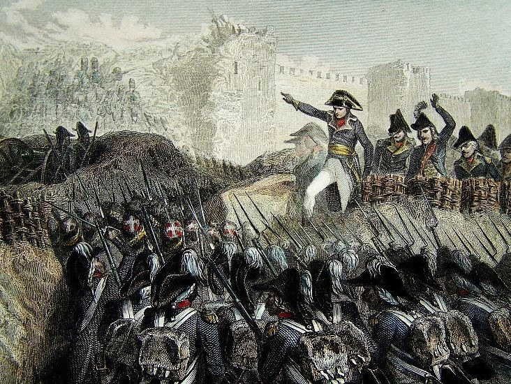 Napoleon's Military Leadership and Character