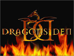 Welcome to the Dragon's Den