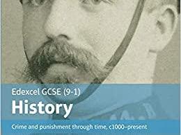 Crime and Punishment - GCSE History - Edexcel - Unit 2 bundle (Complete set of lessons and resources)
