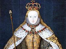 GCSE Early Elizabethan England, 1558 - 88