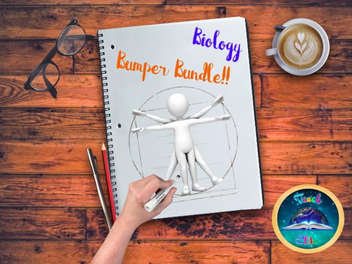 Biology Bumper Bundle