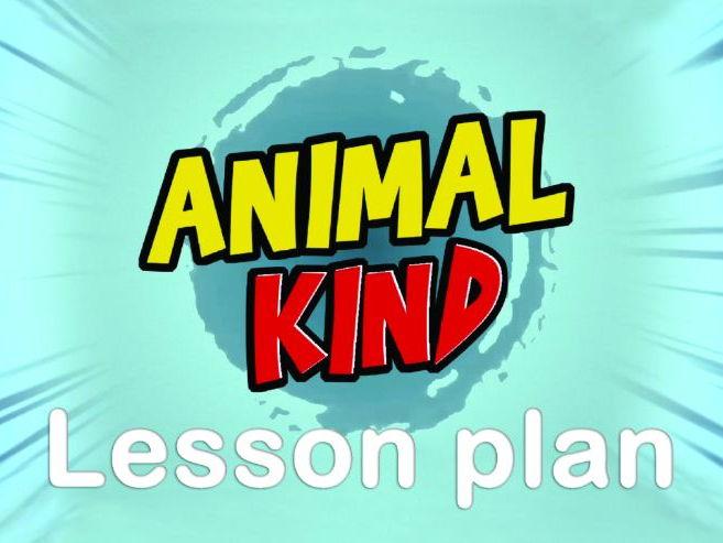 AnimalKind lesson plan 18 - Sammy's story