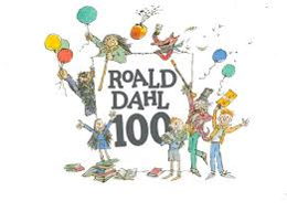 Poetry Introdution with Roald Dahl