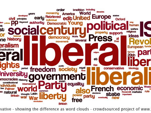 liberalism in zambian governance