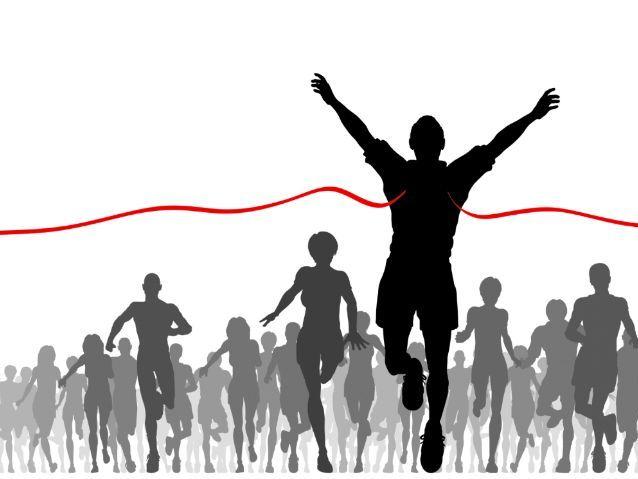 Athletics long term plan