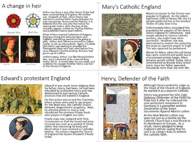 woodlands junior homework help history tudors