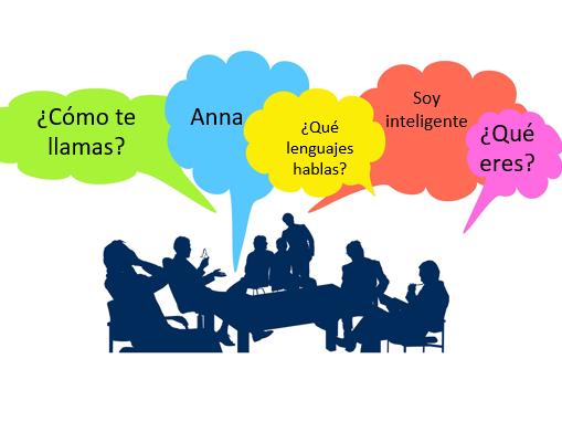 4 Languages