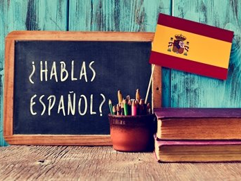 Spanish Y8 Revision booklets
