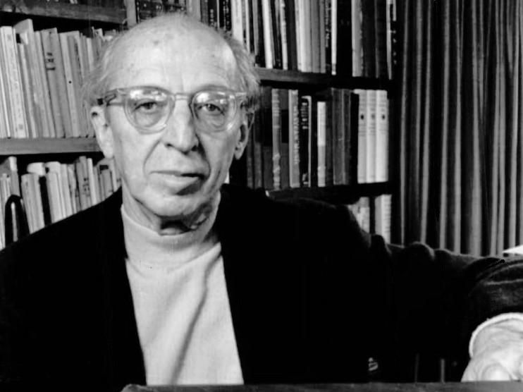 New GCSE: AOS4 The Orchestral Music of Aaron Copland (AQA)