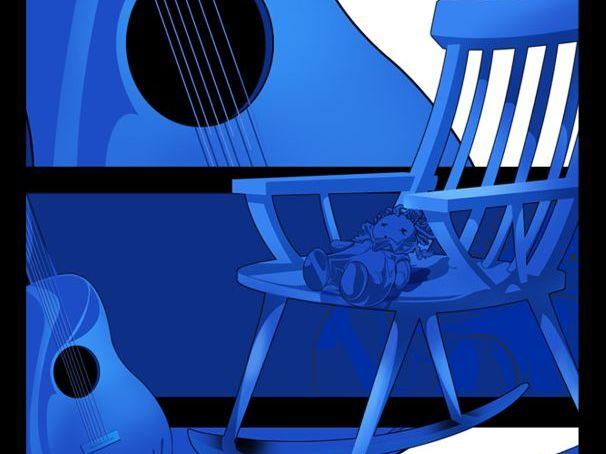 Black History Month - Indigo Blue Room