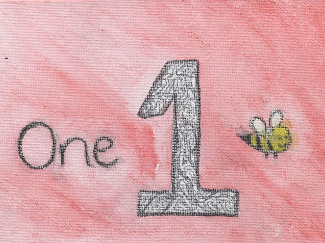 Nursery/Reception:  Number Bees