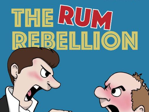 The Rum Rebellion Resource Bundle