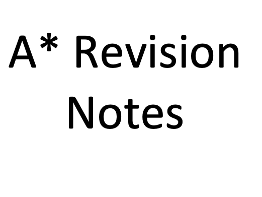 A* Edexcel A-Level Economics A (New Specification) Revision notes - Theme 1