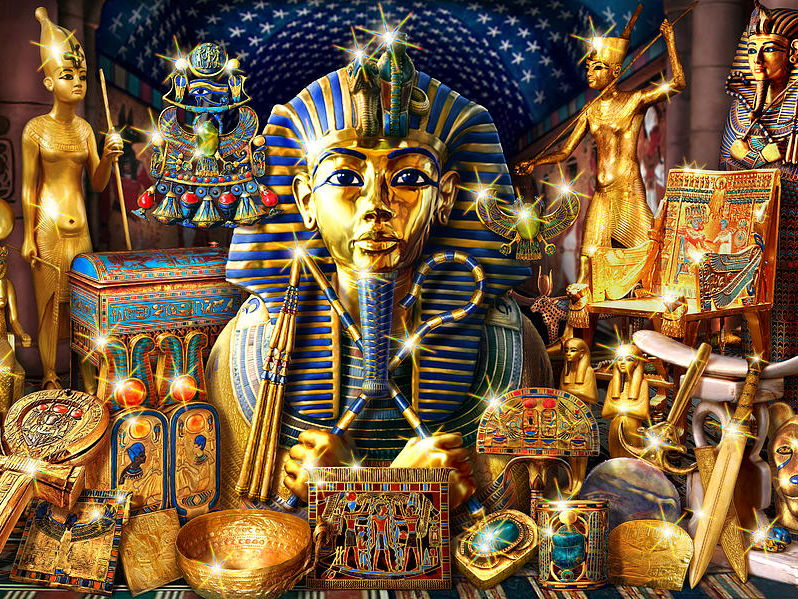 Fully resourced week of Literacy - diary writing Egyptian: Howard Carter & the Tomb of Tutankhamun