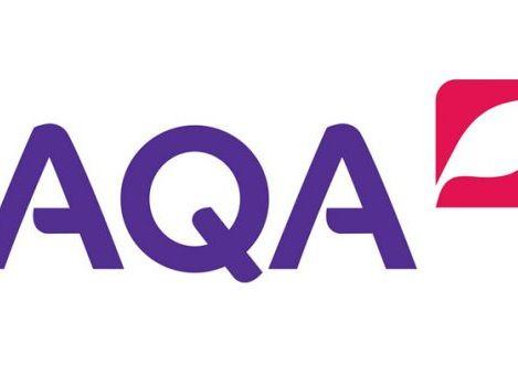 AQA GCSE Mathematics Paper 1(Just Question Paper) November 2019 (Higher Tier)