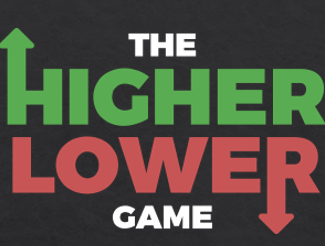 Higher Or Lower - Interactive Class Game V2