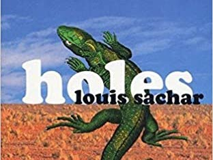 10 Lessons on 'Holes' by Louis Sachar