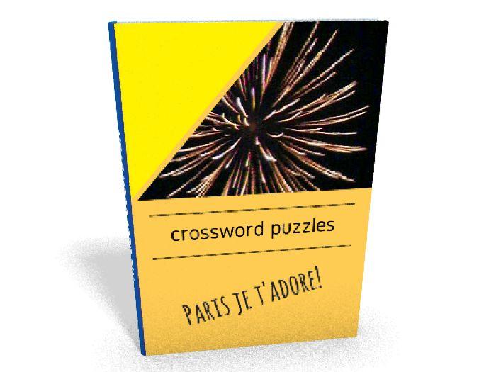 Studio 2 vert module 2 crossword worksheets