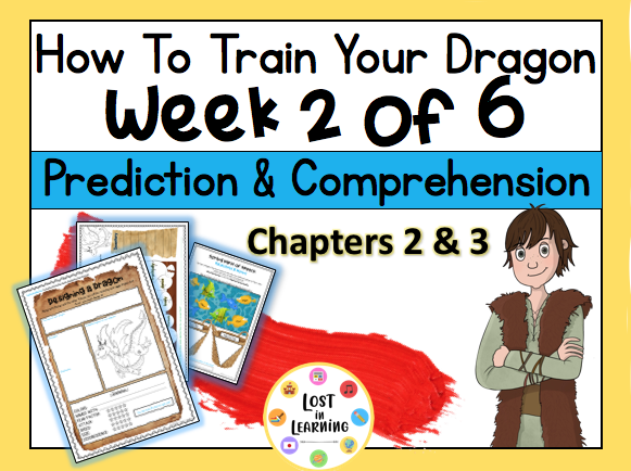 How To Train Your Dragon: Week 2 Unit