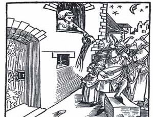 Medieval Towns and Public Health in the Middle Ages