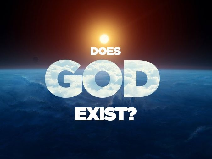 AQA RS Theme C:  Does God Exist?
