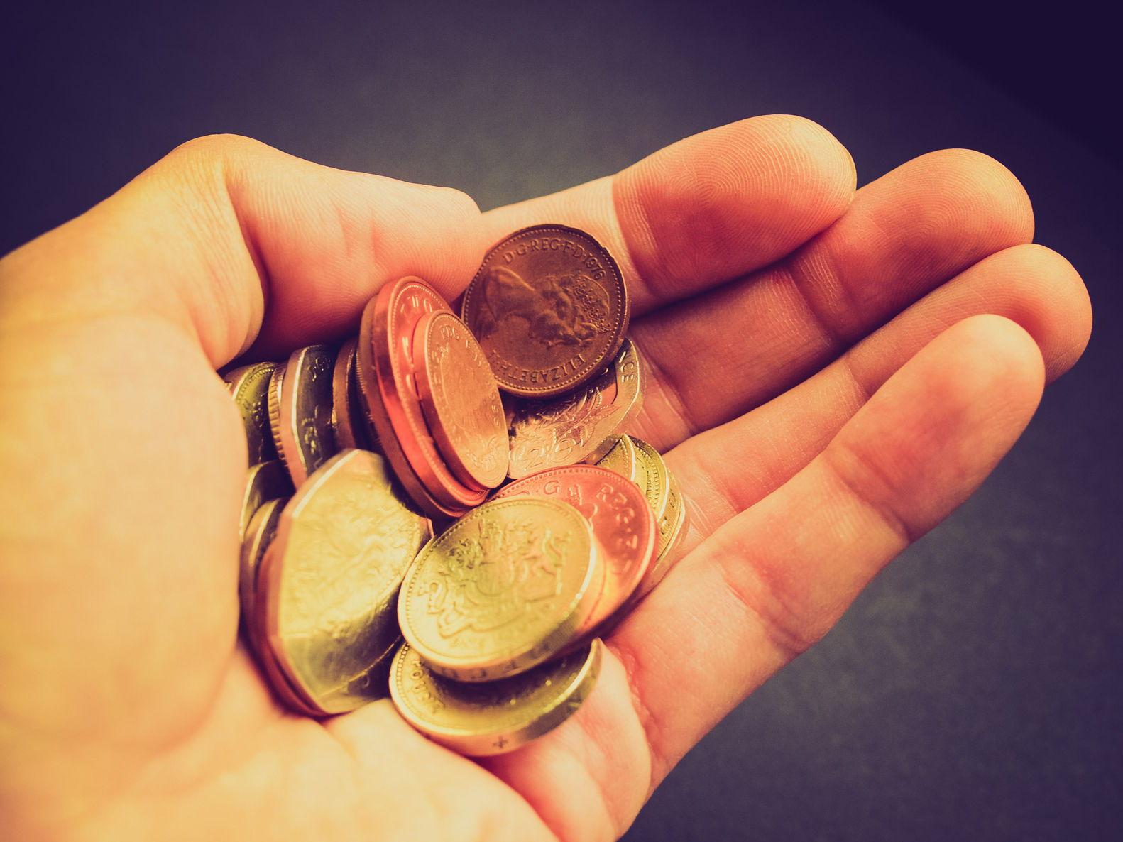 Money addition and making amount of money