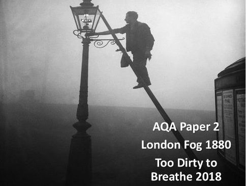 AQA English Language Paper 2.