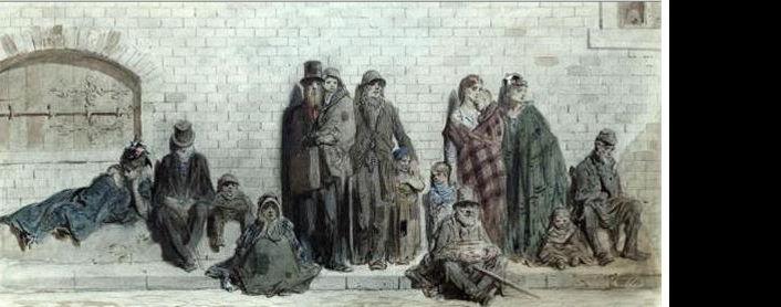 Year 9 'A Christmas Carol' Victorian Period influences.