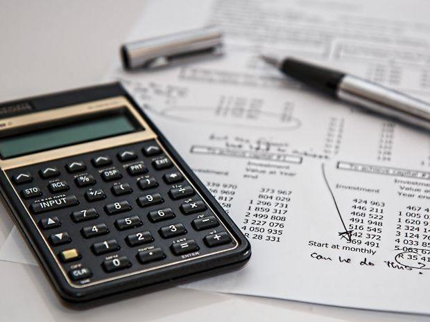 Edexcel AS Business Formula Sheet