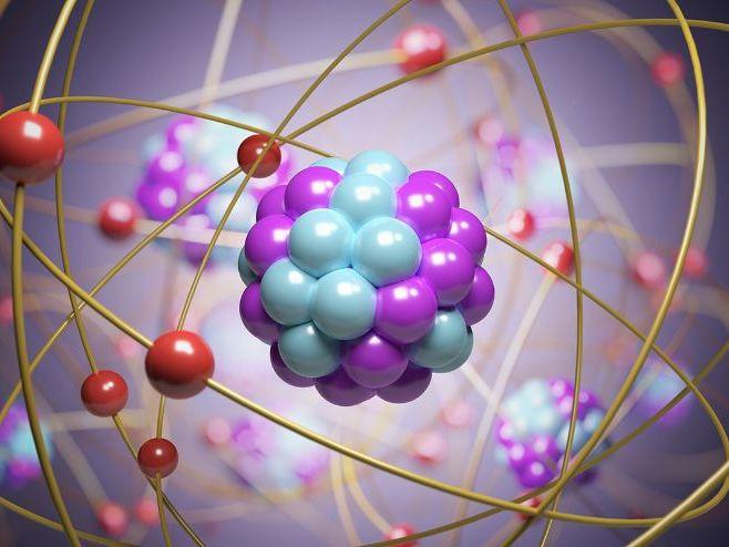 A Level Physics Particles - Quantum phenomena