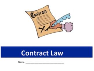Contract Law Notes