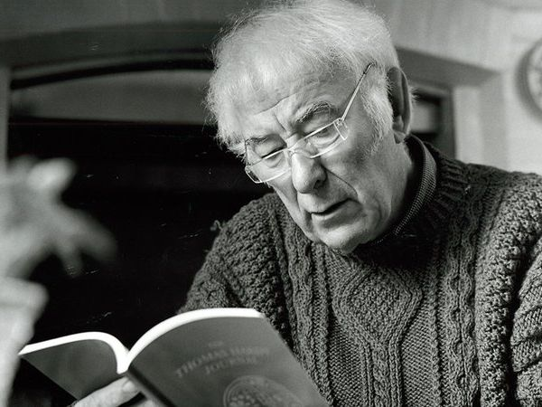 "IGCSE Poetry: ""Mid-Term Break"" by Seamus Heaney"