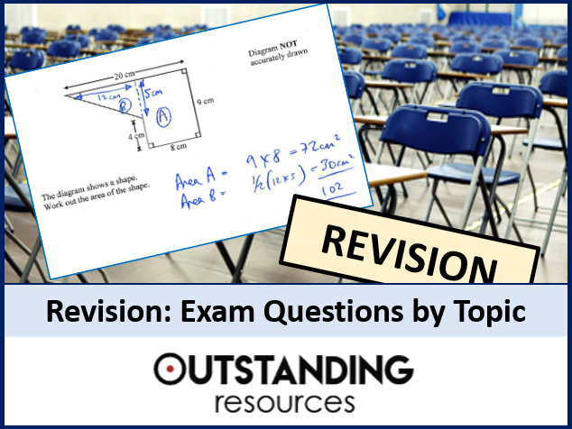 Revision: Sequences (nth term rule) Exam Questions (with Answers)