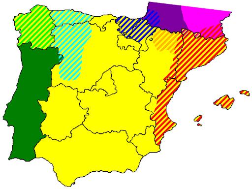 A-Level Spanish - En España se habla más de una lengua + Imperativo
