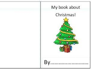 Christmas Booklets