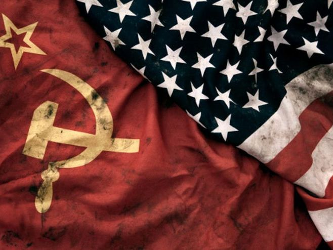 Communism, Capitalism and The Origins of the Cold War