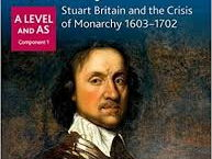 Stuart Britain and the Crisis of Monarchy 1603-1702