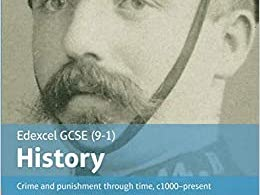 Crime and Punishment - GCSE History - Edexcel - Witchcraft and Matthew Hopkins (Unit 2, Lesson 8-9)