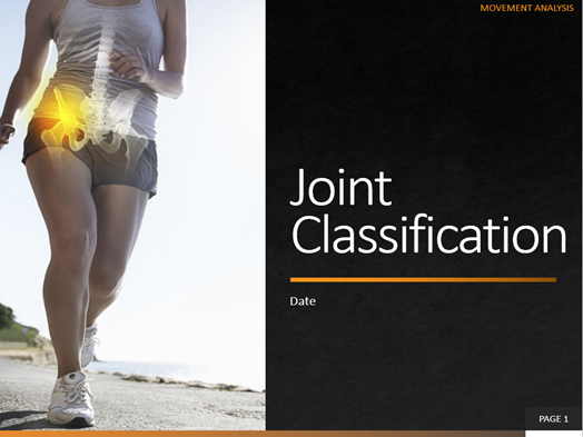 4. Joint Classification
